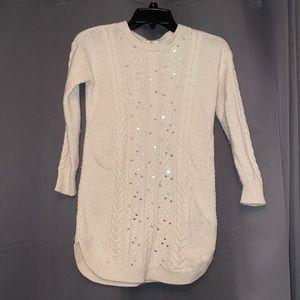 Gap kids sweater dress
